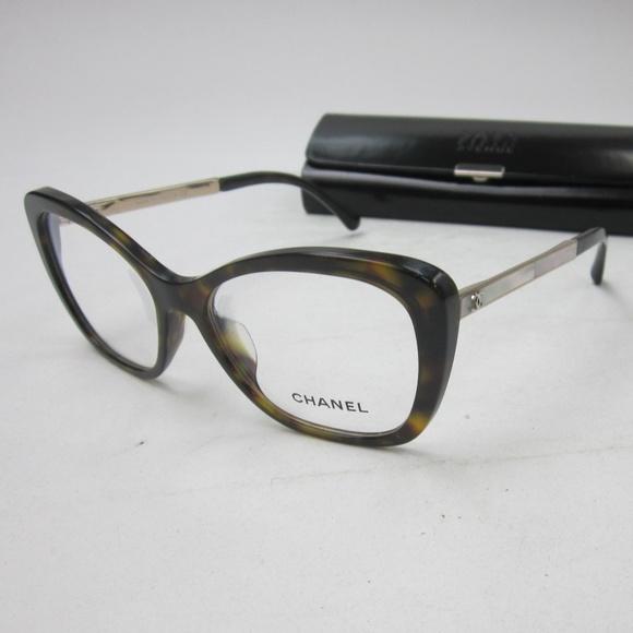 065e49f0a7bb CHANEL Accessories - Chanel 3328-HA 714 Women s Eyeglasses Italy OLI308
